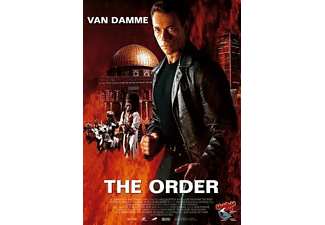 THE ORDER - (DVD)