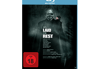 Laid to Rest - (Blu-ray)