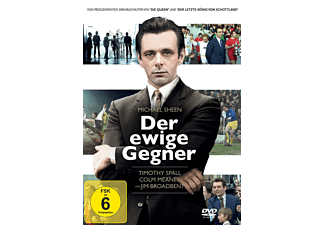 THE DAMNED UNITED - DER EWIGE GEGNER - (DVD)
