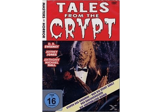 Tales from the Crypt - (DVD)