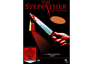 THE STEPFATHER - KILL DADDY KILL [DVD]