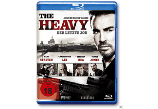 The Heavy - (Blu-ray)