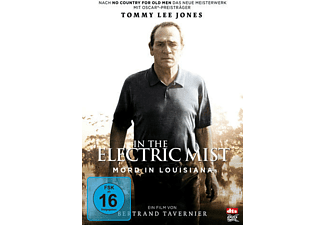 IN THE ELECTRIC MIST - (DVD)