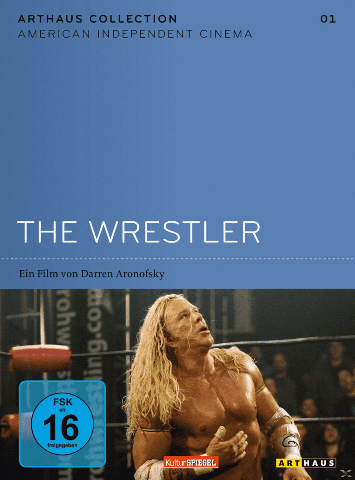 The Wrestler / Arthaus Collection American Independent Cinema auf DVD