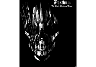 Posthum - The Black Northern Ritual - (CD)