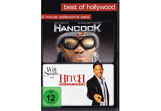 Hitch - Der Date Doktor / Hancock (Best Of Hollywood) - (DVD)