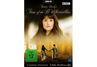 Tess of The D'Urbervilles [DVD]