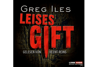 Leises Gift - 6 CD - Krimi/Thriller