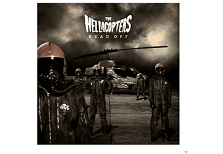 The Hellacopters - Head Off - (Vinyl)