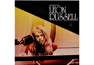 Leon Russell - The Best Of - (CD)