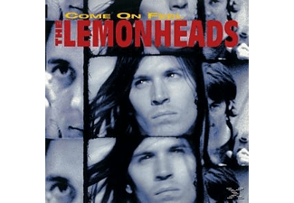 The Lemonheads - Come On Feel The The Lemonheads - (Vinyl)