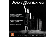 Judy Garland - Garland Variations [CD]