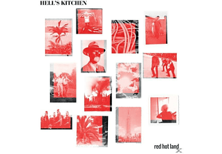 Hell's Kitchen - Red Hot Land - (Vinyl)