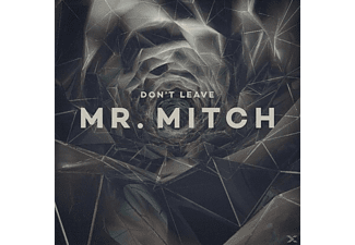 Mr Mitch - Don't Leave - (Vinyl)