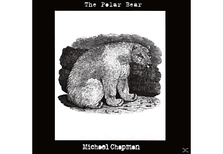 Michael Chapman - The Polar Bear [CD]