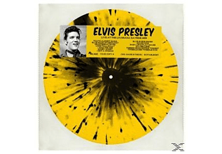 Elvis Presley - Live At The Louisiana Hayride 1955 - (Vinyl)