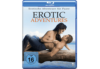 Erotic Adventures - (Blu-ray)