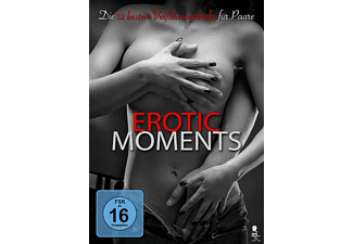 Erotic Moments [DVD]
