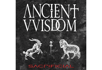 Ancient Wisdom - Sacrificial - (CD)