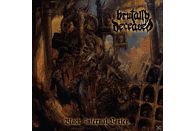 Brutally Deceased - Black Infernal Vortex [Vinyl]