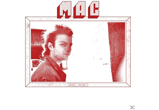 Mac Demarco - Demos Vol. 1 - (CD)