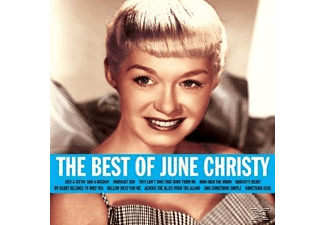 June Christy - Best Of June Christy - (CD)