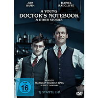 A YOUNG DOCTOR S NOTEBOOK 2.STAFFEL [DVD]