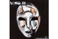 V.S.B. - Atomic Erotic [CD]