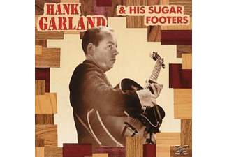 Hank Garland - Hank Garland & His Sugar Footers - (CD)