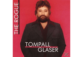 Tompall Glaser - The Rogue - (CD)