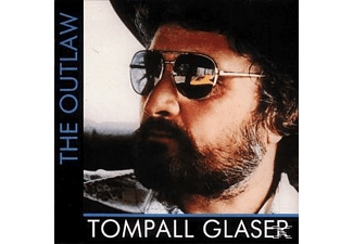 Tompall Glaser - The Outlaw - (CD)