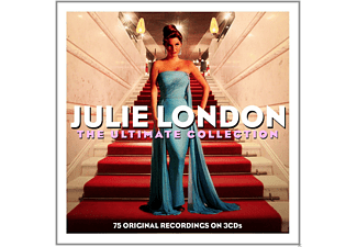 Julie London - Julie London - The Ultimate Collection [CD]