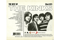 The Kinks - Best Of The Kinks [CD]