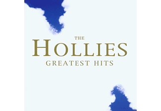 The Hollies - Greatest Hits - (CD)