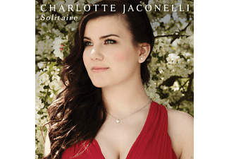 Charlotte Jaconelli - Solitaire (CD)