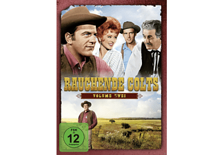 Rauchende Colts - Staffel 1 [DVD]