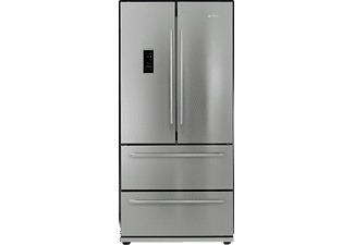 SMEG FQ55FXE Side-by-Side