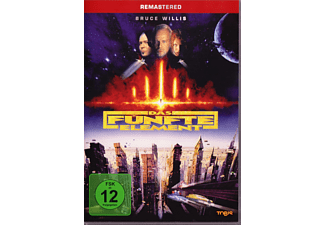 The Fifth Element - (DVD)