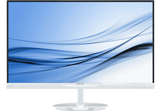 "Monitor - Philips 274E5QHSB, negro, 27"", Full HD, AH-IPS, MHL, HDMI"