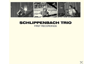Schlippenbach Trio - First Recordings - (Vinyl)