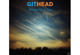Githead - Waiting For A Sign - (CD)