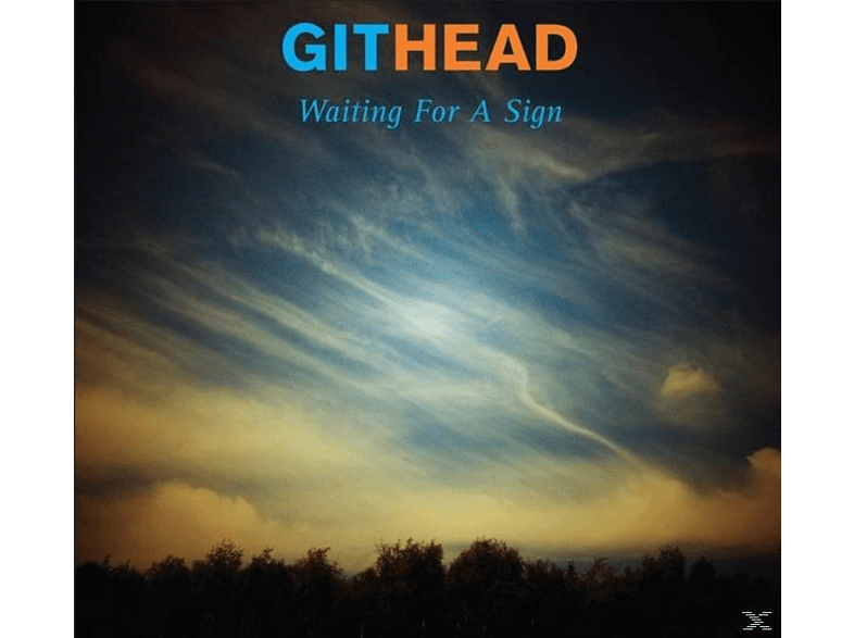 Githead - Waiting For A Sign [CD]