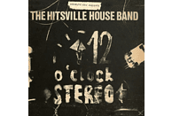 Wreckless Eric - The Hitsville Houseband's '12 O'Clo [LP + Download]