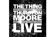 Thing With Thurston Moore - Live [Vinyl]