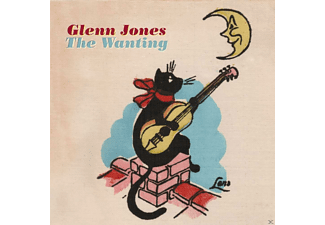 Jones Glenn - The Wanting - (CD)