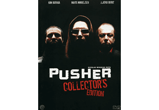 Pusher - Collector's Edition - (DVD)