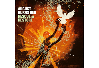 August Burns Red - Rescue & Restore - (CD)