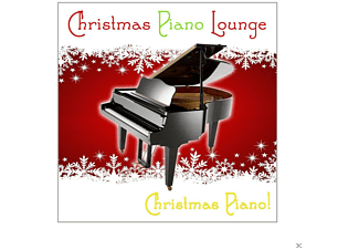 Markus Horn - Christmas Piano Lounge - (CD)