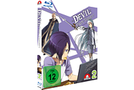 The Devil is a Part-Timer - Vol. 2 [Blu-ray]