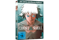 Ghost in the Shell - 25 Jahre Jubiläums-Edition [DVD]